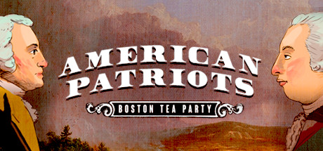 american patriots boston tea party on steam. Black Bedroom Furniture Sets. Home Design Ideas