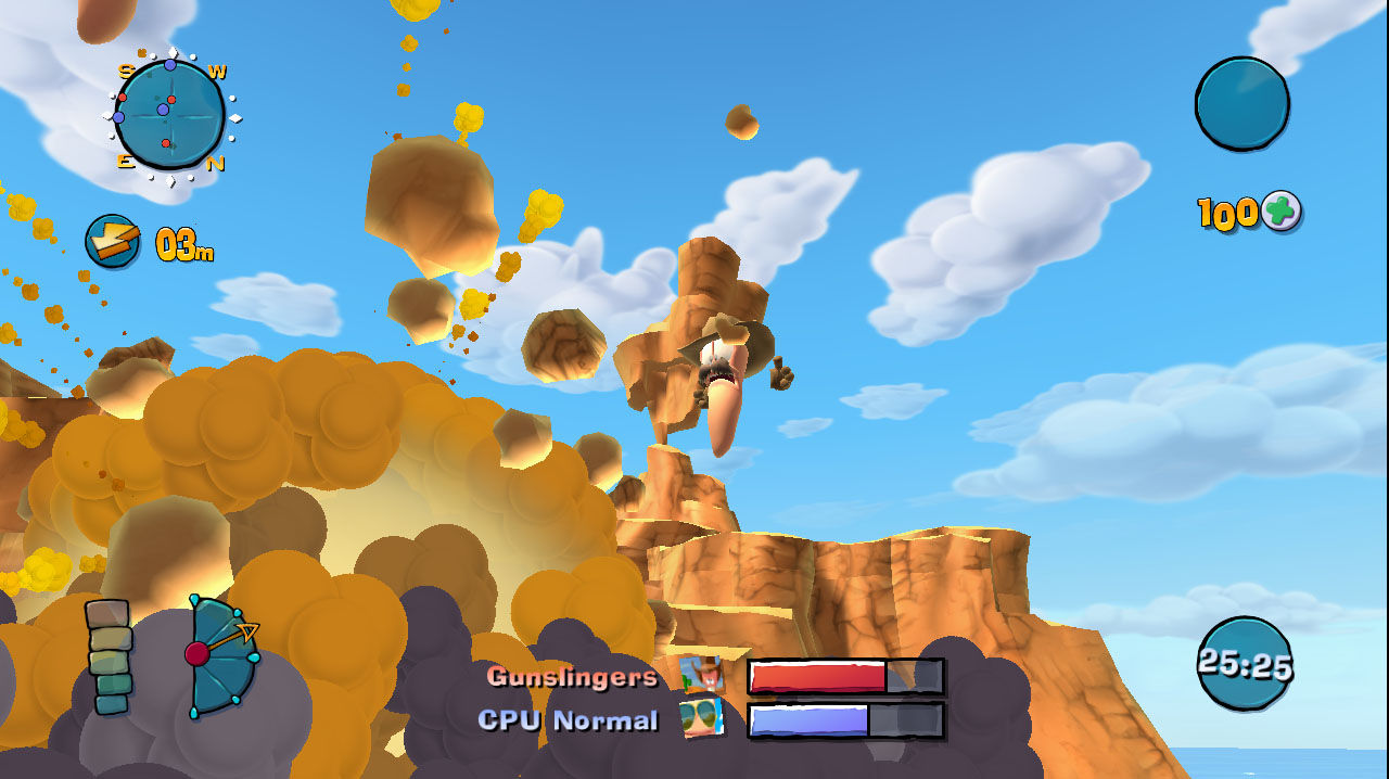 worms 3d for mac free