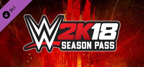 WWE 2K18 - Season Pass