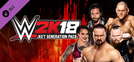 wwe 2k18 dlc packs release date
