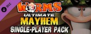 Worms Ultimate Mayhem - Single Player Pack