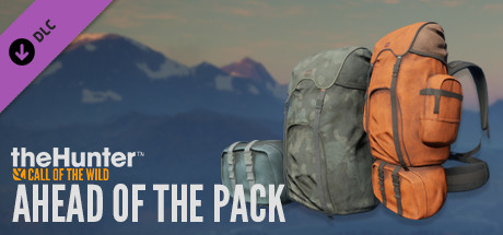 theHunter™: Call of the Wild - Backpacks