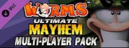 Worms Ultimate Mayhem - Multi Player Pack