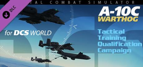 A-10C: Tactical Training Qualification Campaign | DLC
