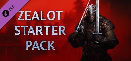Zealot Starter Pack | DLC