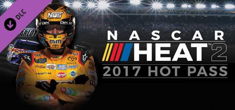 NASCAR Heat 2 - Hot Pass