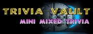 Trivia Vault: Mini Mixed Trivia