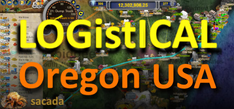 LOGistICAL: USA - Oregon