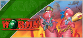 Worms cover art