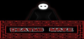 Death's Maze cover art
