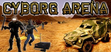 Teaser image for Cyborg Arena