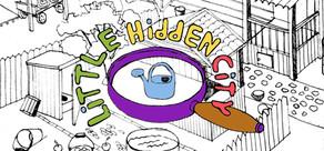Little hidden city cover art