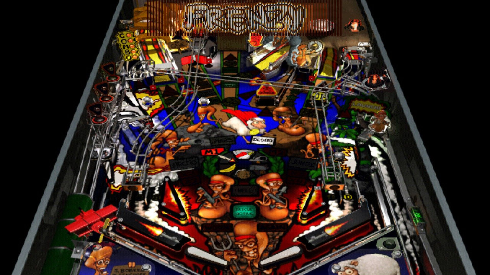Download Worms Pinball Full Pc Game