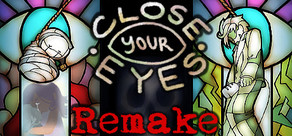 Close Your Eyes -Anniversary Remake- cover art