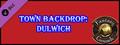 Fantasy Grounds - Town Backdrop: Dulwich (5E)-dlc