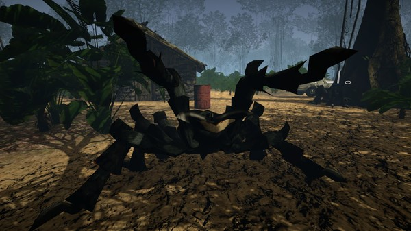 Chupacabra ScreenShot 1