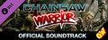 Chainsaw Warrior - The Official Soundtrack-dlc