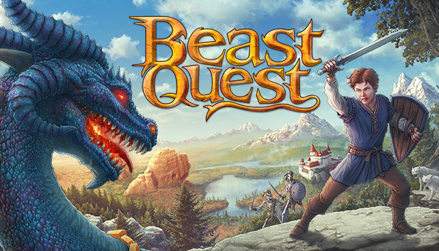 Download Beast Quest free download