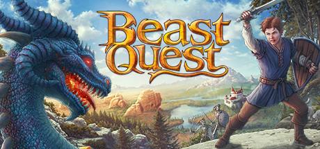 Beast quest spel