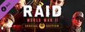 RAID Special Edition-dlc