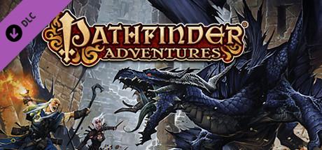 Pathfinder Adventures - A Fighter's Tale: Valeros
