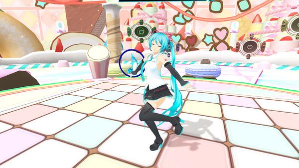 Hatsune Miku VR / 初音ミク VR 0