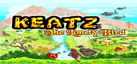 Keatz: The Lonely Bird