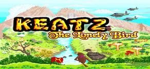 Keatz: The Lonely Bird cover art