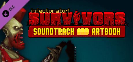 Infectonator: Survivors - Soundtrack & Artbook