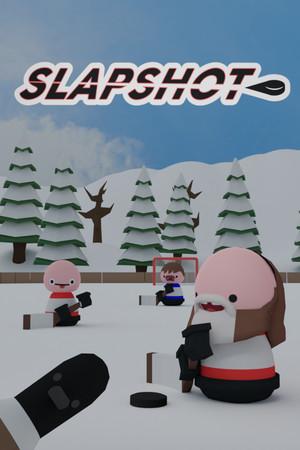 Slapshot poster image on Steam Backlog