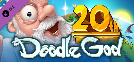Doodle God Blitz - Greatest Inventions DLC Steam DLC