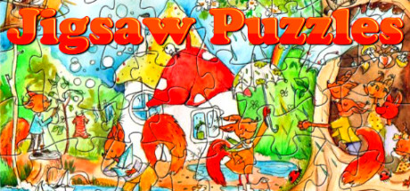 Save 75% on Jigsaw Puzzles on Steam