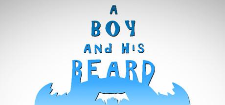 A Boy and His Beard