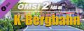 OMSI 2 Add-on K-Bergbahn -dlc