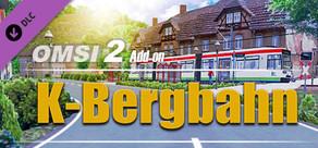 OMSI 2 Add-on K-Bergbahn
