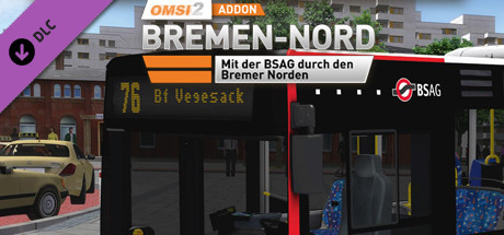 OMSI 2 Add-on Bremen-Nord on Steam