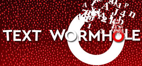 Text Wormhole