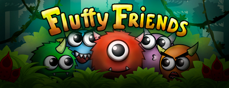 Fluffy Friends - 蓬松的朋友