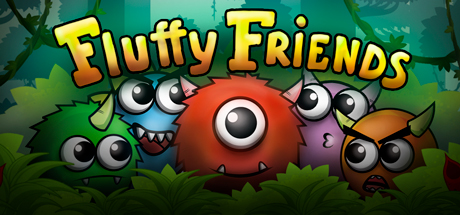 Teaser image for Fluffy Friends