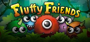 Fluffy Friends cover art