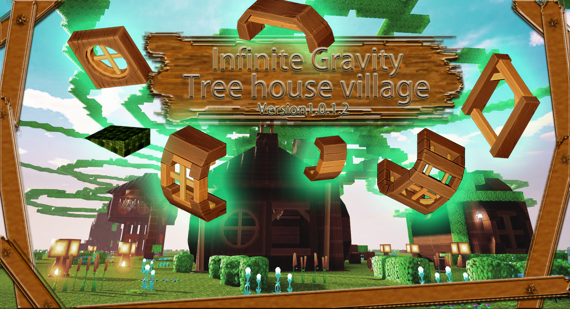 Infinite Gravity System Requirements - Can I Run It