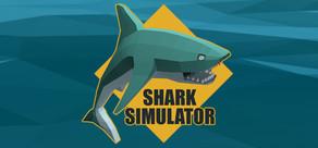 Shark Simulator cover art