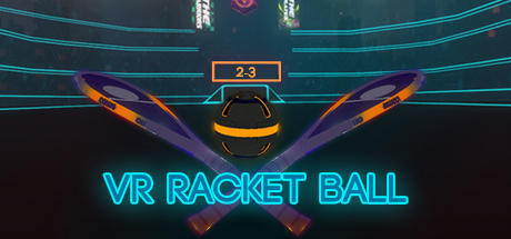 VR Racket Ball