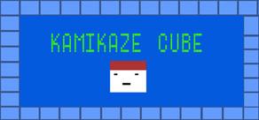 Kamikaze Cube cover art
