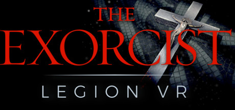 The exorcist legion vr on steam the exorcist legion vr is an episodic vr experience set in the academy award winning world created by horror maestro william peter blatty solutioingenieria Gallery