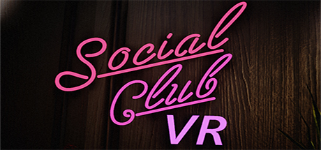 Social Club VR : Casino Nights Game