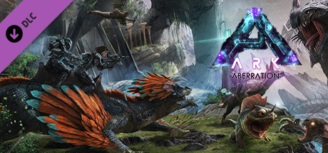 ARK: Aberration - Expansion Pack on Steam