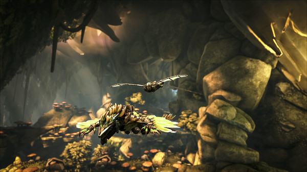 Download ARK: Aberration - Expansion Pack download free