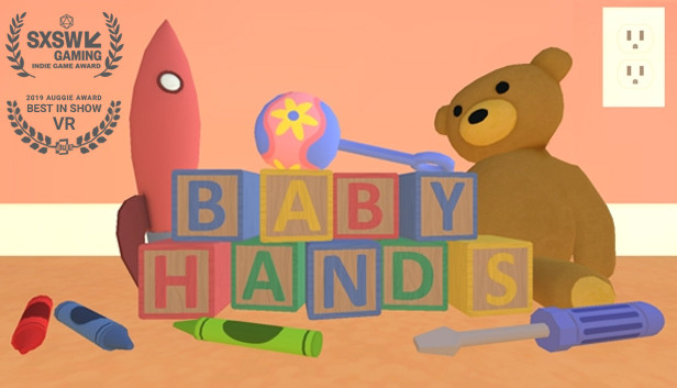 Baby Hands on Steam