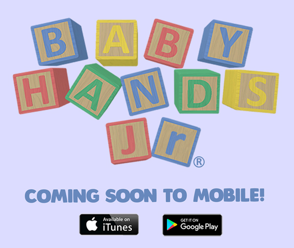 save 50 on baby hands on steam